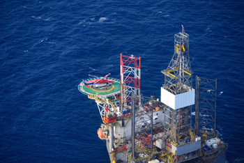 Oil and Gas Development and Production Consulting Services